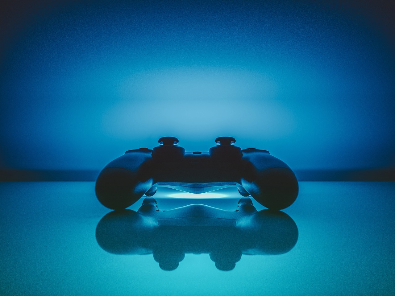 Are gamepads obsolete?