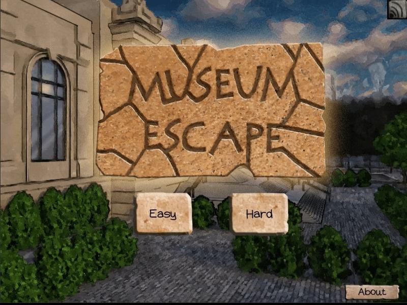 Museum Escape
